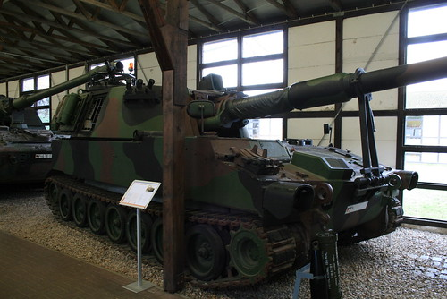 """Tank Museum Munster • <a style=""""font-size:0.8em;"""" href=""""http://www.flickr.com/photos/160223425@N04/27102645839/"""" target=""""_blank"""">View on Flickr</a>"""