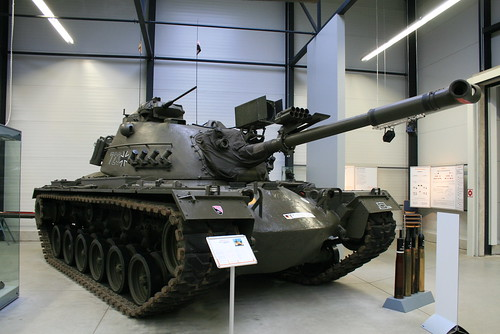 """Tank Museum Munster • <a style=""""font-size:0.8em;"""" href=""""http://www.flickr.com/photos/160223425@N04/38848876442/"""" target=""""_blank"""">View on Flickr</a>"""