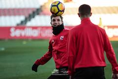 Sevilla Atlético - CD Lugo