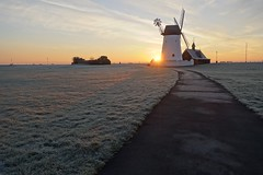 Lytham Windmill 03
