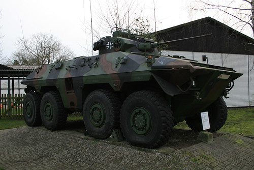 """Tank Museum Munster • <a style=""""font-size:0.8em;"""" href=""""http://www.flickr.com/photos/160223425@N04/27102696919/"""" target=""""_blank"""">View on Flickr</a>"""