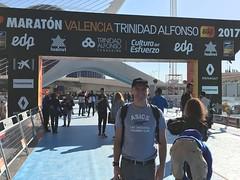 Marathon de Valence