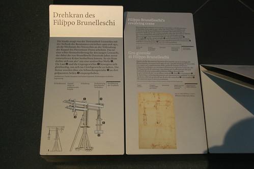 "Leonardo da Vinci Modell • <a style=""font-size:0.8em;"" href=""http://www.flickr.com/photos/160223425@N04/38197220374/"" target=""_blank"">View on Flickr</a>"
