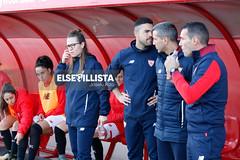 Sevilla FC Femenino - FC Barcelona Femenino-3