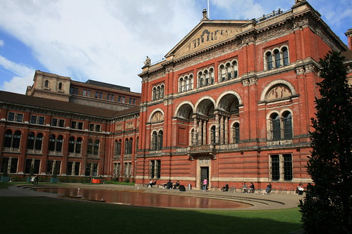 """Victoria and Albert Museum London • <a style=""""font-size:0.8em;"""" href=""""http://www.flickr.com/photos/160223425@N04/38179676204/"""" target=""""_blank"""">View on Flickr</a>"""