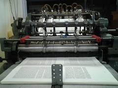 Particolare stampa con 35x50 Nebiolo Super Audax