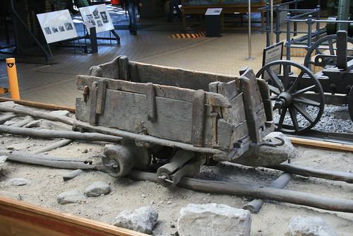 "Deutsches Technikmuseum Railway • <a style=""font-size:0.8em;"" href=""http://www.flickr.com/photos/160223425@N04/38069542555/"" target=""_blank"">View on Flickr</a>"