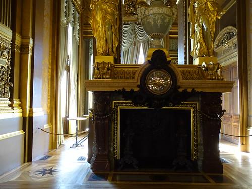 "Opéra Garnier Paris • <a style=""font-size:0.8em;"" href=""http://www.flickr.com/photos/160223425@N04/38826784782/"" target=""_blank"">View on Flickr</a>"