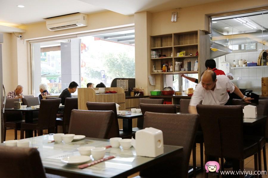 [台中美食]品嘉茶餐廳.平價港式飲茶~台中民俗公園正對面.粥品、煲仔飯、撈麵通通有 @VIVIYU小世界