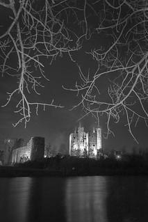 Trim Castle 20171125