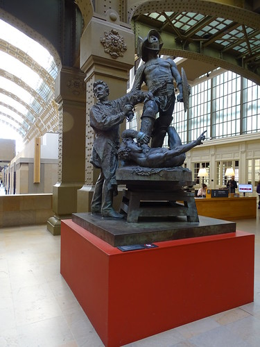 """Musée d'Orsay Paris • <a style=""""font-size:0.8em;"""" href=""""http://www.flickr.com/photos/160223425@N04/24984160778/"""" target=""""_blank"""">View on Flickr</a>"""