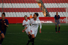 Sevilla FC Femenino - FC Barcelona Femenino-42