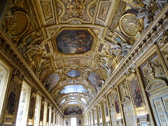 """Louvre Paris • <a style=""""font-size:0.8em;"""" href=""""http://www.flickr.com/photos/160223425@N04/38141845004/"""" target=""""_blank"""">View on Flickr</a>"""