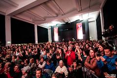 20171118 - Warmup - Gisela João e Convidados @ Vodafone Mexefest 2017