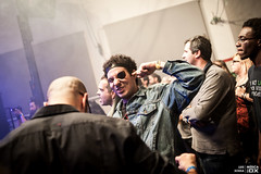 20171104 - The Twist Connection @ Festival Barreiro Rocks'17
