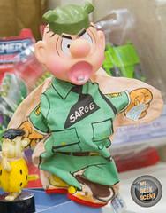 Kalamazoo Toy Show Fall 2017 53