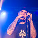 The Amity Affliction band 4-9