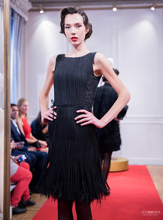 Curiel Fashion Show - Milan Fashion Week - JCiappara Photography