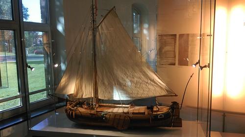 """Museum der Deutschen Binnenschifffahrt • <a style=""""font-size:0.8em;"""" href=""""http://www.flickr.com/photos/160223425@N04/24033006477/"""" target=""""_blank"""">View on Flickr</a>"""