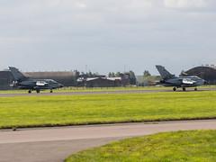 German Air Force Tornado ECR's