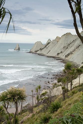 Nouvelle Zélande-Cape Kidnappers