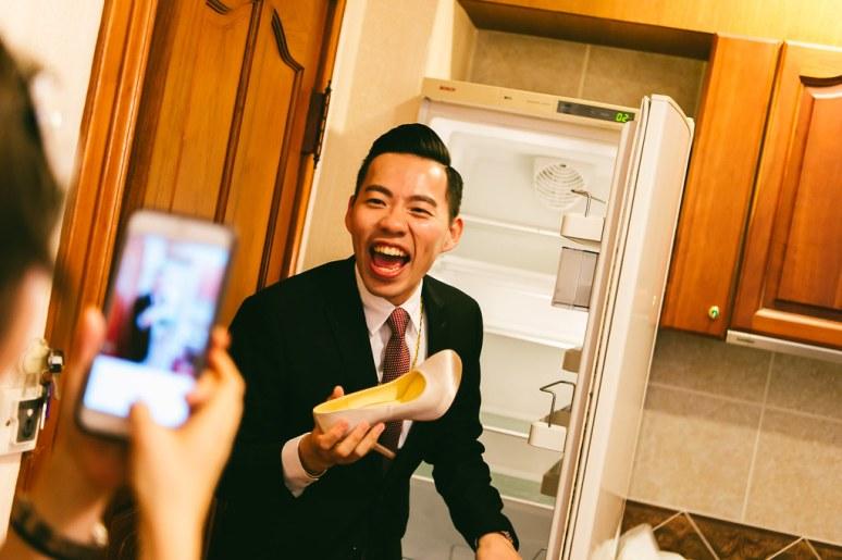 """""""台北推薦台中婚攝,JOE愛攝影,白宮會館,蔡沂庭,甜吻吻婚禮佈置"""