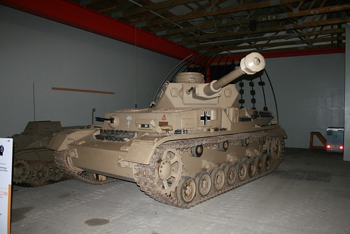 "Tank Museum Munster • <a style=""font-size:0.8em;"" href=""http://www.flickr.com/photos/160223425@N04/38879098981/"" target=""_blank"">View on Flickr</a>"