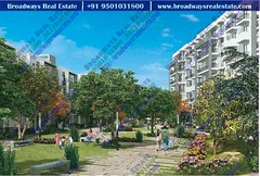 ireo-rise-mohali-specification