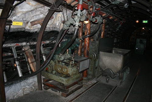 """Deutsches Museum Mining • <a style=""""font-size:0.8em;"""" href=""""http://www.flickr.com/photos/160223425@N04/38197472084/"""" target=""""_blank"""">View on Flickr</a>"""