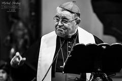 Mons. Cardinal ThLic. Dominik Duka
