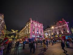Piccadilli Circus