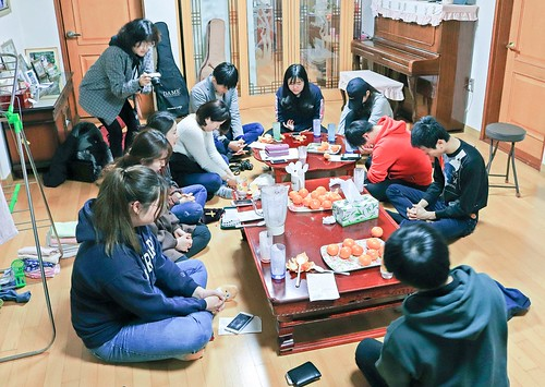 Mokjang at HeonJong's house_MDY_180111_44