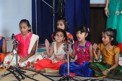 Swaramedha Music Academy Annual Day Photos (85)