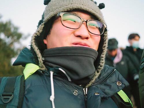Climbing Geom-moo mountain for sunrise_MDY_180101_34