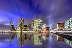 Blue Rotterdam