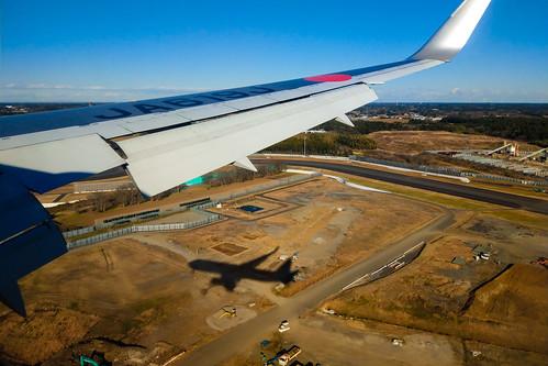 成田國際空港 / Narita International Airport