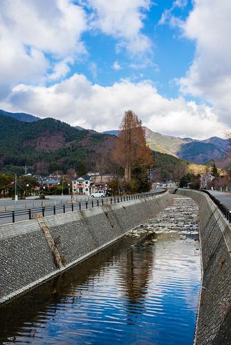 Kawaguchiko / 河口湖