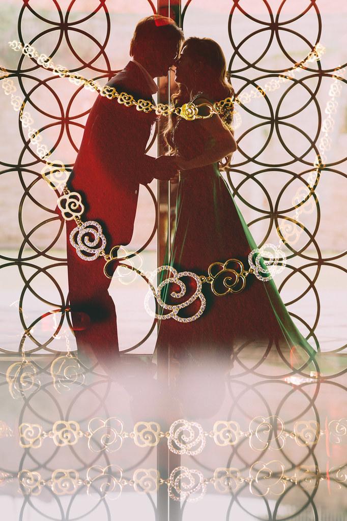 """""""台北推薦台中婚攝,JOE愛攝影,訂婚奉茶,葳格國際英法廳"""