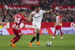 Sevilla FC -Atlético de Madrid 17/18