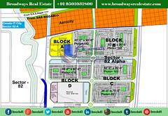 gmada-it-city-map-sector-82a
