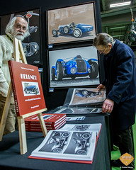 Retromobile 2018 cinecars-96