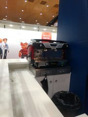 """#HummerCatering Messe Event Catering auf der Leartec 2018in der Messe Karlsruhe. • <a style=""""font-size:0.8em;"""" href=""""http://www.flickr.com/photos/69233503@N08/39147464475/"""" target=""""_blank"""">View on Flickr</a>"""