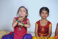 Swaramedha Music Academy Annual Day Photos (4)