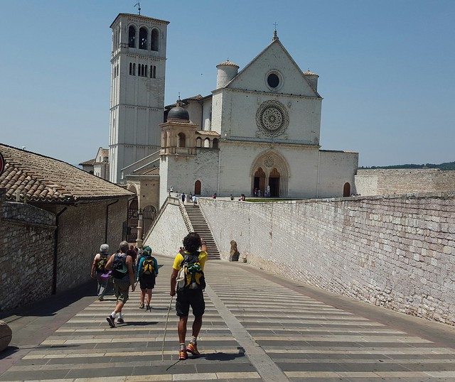 Foligno - Assisi