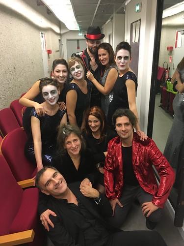 Il Ballo delle Ingrate de Monteverdi avec Les Paladins