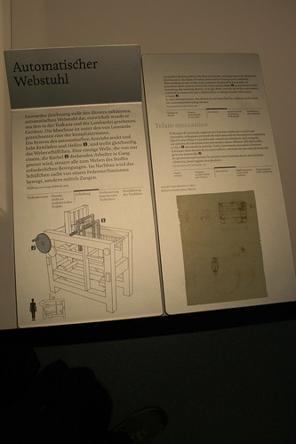 "Leonardo da Vinci Modell • <a style=""font-size:0.8em;"" href=""http://www.flickr.com/photos/160223425@N04/27136111299/"" target=""_blank"">View on Flickr</a>"