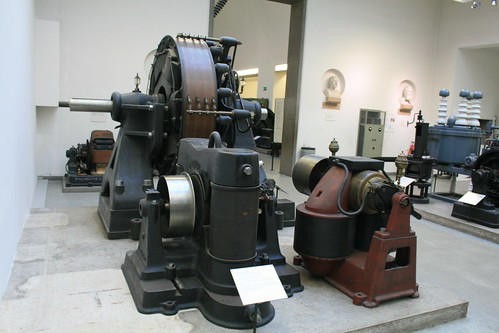 """Deutsches Museum Electricity • <a style=""""font-size:0.8em;"""" href=""""http://www.flickr.com/photos/160223425@N04/38912355091/"""" target=""""_blank"""">View on Flickr</a>"""