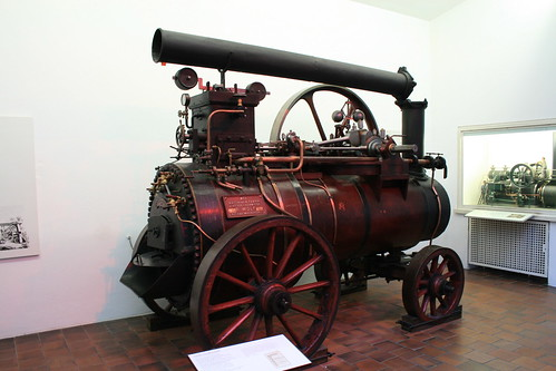 "Deutsches Museum München Steam Engine • <a style=""font-size:0.8em;"" href=""http://www.flickr.com/photos/160223425@N04/38023911485/"" target=""_blank"">View on Flickr</a>"