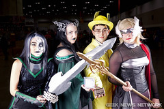 """Kansas City Comic Con 2017 • <a style=""""font-size:0.8em;"""" href=""""http://www.flickr.com/photos/88079113@N04/38237728945/"""" target=""""_blank"""">View on Flickr</a>"""