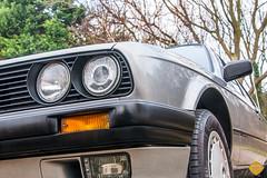 BMW 1601i-8